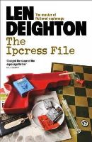 Deighton, Len - The Ipcress File - 9780008124786 - V9780008124786