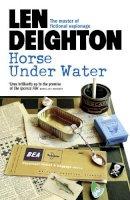Deighton, Len - Horse Under Water - 9780008124793 - V9780008124793