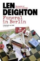 Deighton, Len - Funeral in Berlin - 9780008124809 - V9780008124809