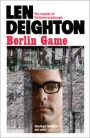 Deighton, Len - Berlin Game - 9780008124984 - V9780008124984