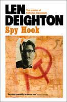 Deighton, Len - Spy Hook - 9780008125011 - V9780008125011
