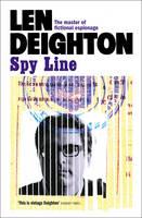 Deighton, Len - Spy Line - 9780008125028 - V9780008125028