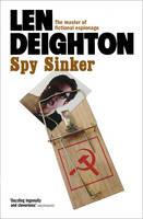 Deighton, Len - Spy Sinker - 9780008125035 - V9780008125035