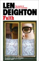 Deighton, Len - Faith - 9780008125042 - V9780008125042