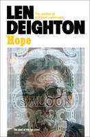 Deighton, Len - Hope - 9780008125059 - V9780008125059