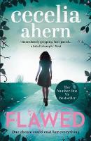 Ahern, Cecelia - FLAWED - 9780008125127 - V9780008125127