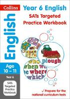 Collins UK - Collins KS2 Sats Revision and Practice - New 2014 Curriculum Edition — Year 6 English: Bumper Workbook - 9780008125189 - V9780008125189