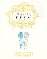 Colfer, Eoin - Imaginary Fred - 9780008126155 - KRA0013750