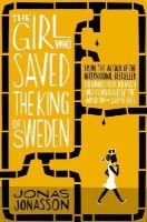 Jonasson, Jonas - The Girl who Saved the King of Sweden - 9780008126186 - V9780008126186