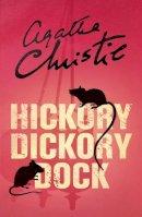 Christie, Agatha - Poirot - Hickory Dickory Dock - 9780008129552 - V9780008129552