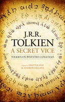 Tolkien, J. R. R. - A Secret Vice - 9780008131395 - V9780008131395