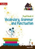 Collins UK - Treasure House — Year 4 Vocabulary, Grammar and Punctuation Pupil Book - 9780008133337 - V9780008133337