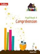 Collins UK - Treasure House — Year 4 Comprehension Pupil Book - 9780008133450 - V9780008133450