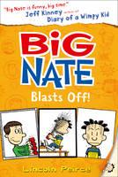 Peirce, Lincoln - Big Nate Blasts off - 9780008135317 - V9780008135317