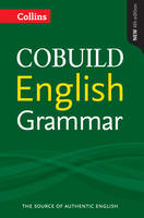 Collins UK - Collins COBUILD English Grammar (Collins CoBUILD Grammar) - 9780008135812 - V9780008135812