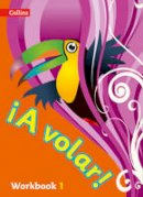 - A Volar Workbook Level 1: Level 1: Primary Spanish for the Caribbean - 9780008136291 - KSG0015415