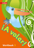 - A Volar Workbook Level 3: Primary Spanish for the Caribbean (Spanish and English Edition) - 9780008136352 - KSG0015437