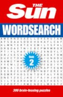 Sun, The - The Sun Wordsearch Book 2 - 9780008137250 - KRS0029427
