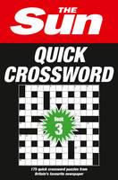 The Sun - The Sun Quick Crossword Book 3 - 9780008137274 - V9780008137274