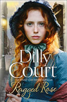 Court, Dilly - Ragged Rose - 9780008137359 - KRA0001544