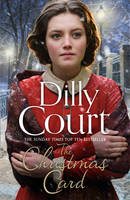 Court, Dilly - The Christmas Card - 9780008137380 - V9780008137380