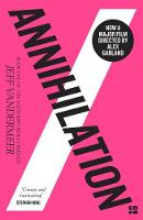 VanderMeer, Jeff - Annihilation (The Southern Reach Trilogy) - 9780008139100 - 9780008139100