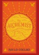 Coelho, Paulo - The Alchemist - 9780008144227 - V9780008144227