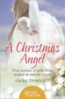 Newcomb, Jacky - Christmas Angel - 9780008144432 - KEX0295203