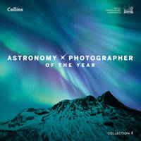 Royal Observatory Greenwich - Astronomy Photographer of the Year: Collection 4 - 9780008146351 - V9780008146351