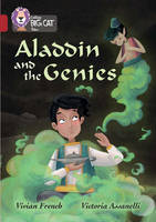 French, Vivian - Aladdin and the Genies - 9780008147204 - V9780008147204