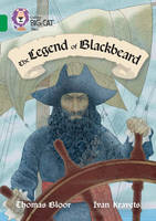 Bloor, Thomas; Reeve, Philip - The Legend of Blackbeard - 9780008147259 - V9780008147259