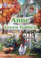 Webb, Sarah - Anne of Green Gables - 9780008147303 - V9780008147303