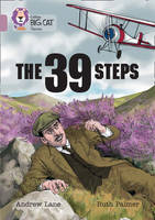 Lane, Andrew - The 39 Steps - 9780008147358 - V9780008147358