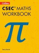 David, Terry - CSEC® Maths Workbook - 9780008147396 - V9780008147396
