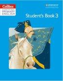 Paizee, Daphnee - Cambridge Primary English Student's Book 3 - 9780008147662 - V9780008147662