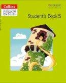 Collins UK - Collins International Primary English – Cambridge Primary English Student's Book 5 - 9780008147723 - V9780008147723