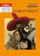 Collins UK - Collins International Primary English – Cambridge Primary English Student's Book 6 - 9780008147754 - V9780008147754