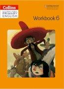 Collins UK - Collins International Primary English – Cambridge Primary English Workbook 6 - 9780008147761 - V9780008147761