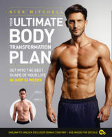 Mitchell, Nick - Your Ultimate Body Transformation Plan - 9780008147914 - V9780008147914