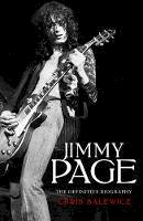 Salewicz, Chris - Jimmy Page: The Definitive Biography - 9780008149291 - 9780008149291