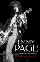 Salewicz, Chris - Jimmy Page: The Definitive Biography - 9780008149314 - 9780008149314