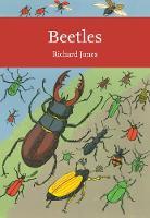 Jones, Richard - Beetles (Collins New Naturalist Library) - 9780008149505 - V9780008149505