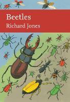 Jones, Richard - Beetles (Collins New Naturalist Library) - 9780008149529 - V9780008149529