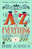 Johnson, Debbie - The A-Z of Everything - 9780008150198 - V9780008150198