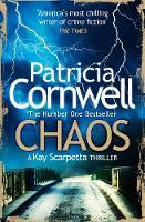 Cornwell, Patricia - Chaos - 9780008150655 - V9780008150655