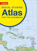 Collins UK - Collins Social Studies Atlas for the Caribbean - 9780008152260 - V9780008152260