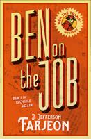 Farjeon, J. Jefferson - Ben on the Job - 9780008156039 - KEX0295714
