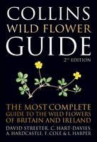 Streeter, David - Collins Wild Flower Guide - 9780008156749 - V9780008156749