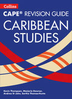 Singh, Kathleen - Collins CAPE Revision Guide – Caribbean Studies (Collins CAPE Caribbean Studies) - 9780008157289 - V9780008157289