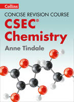 Collins UK - Concise Revision Course – Chemistry - a Concise Revision Course for CSEC® - 9780008157883 - V9780008157883